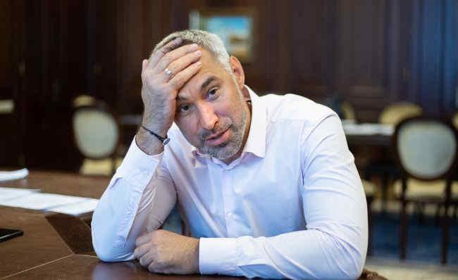 Рябошапка збирає команду фахівців і не виключає участь у виборах