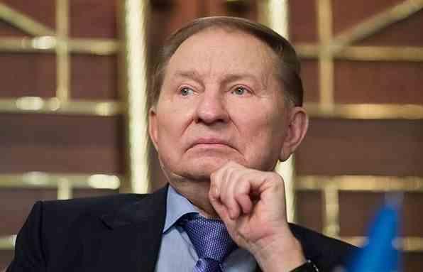 Кучма не хоче бути причетним до капітуляції - Уколов