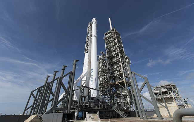 SpaceX вивів на орбіту ще 60 супутників Starlink для глобального інтернету