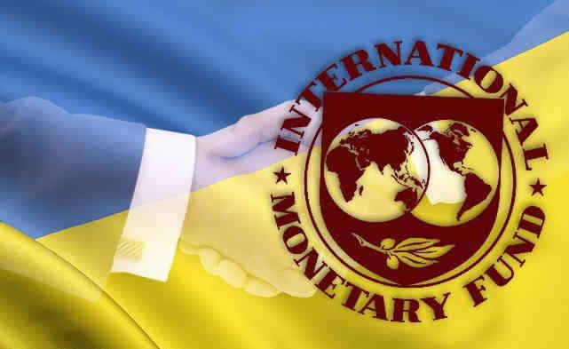 ЗЕ-уряд хоче відмовитися від кредитів МВФ до 2023 року