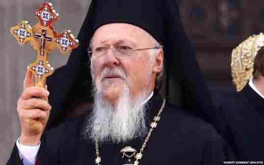 Патріарх Варфоломій ще 12 жовтня закликав главу УПЦ взяти участь в об'єднавчому соборі
