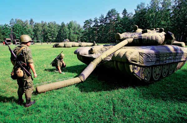 Азербайджан та Індія відмовились брати участь у російських військових навчаннях