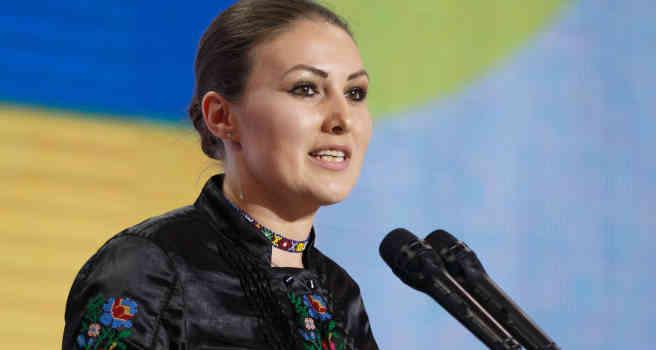 Сьогодні зміщуються акценти і Україна із жертви позиціонується винуватцем російської агресії – Софія Федина