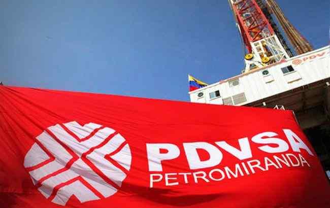 Газпромбанк через американські санкції заморозив венесуельські рахунки – Reuters