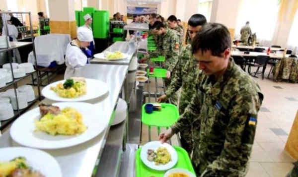 """Міноборони спростувало інформацію про """"російське"""" картопляне пюре в раціоні військовослужбовців ЗСУ"""