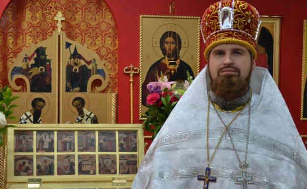 Найбільш численна російська парафія Флориди перейшла до Вселенського Патріархату