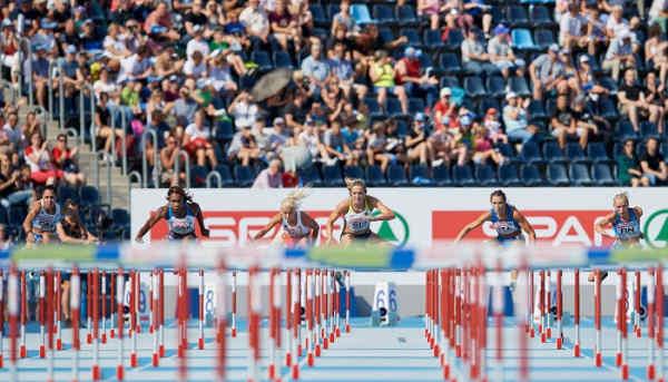 Чемпіонат Європи з легкої атлетики скасували через коронавірус