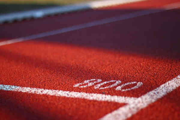 Через рішення Кабміну Федерація легкої атлетики скасовує тренування до Олімпіади-2020 у Токіо