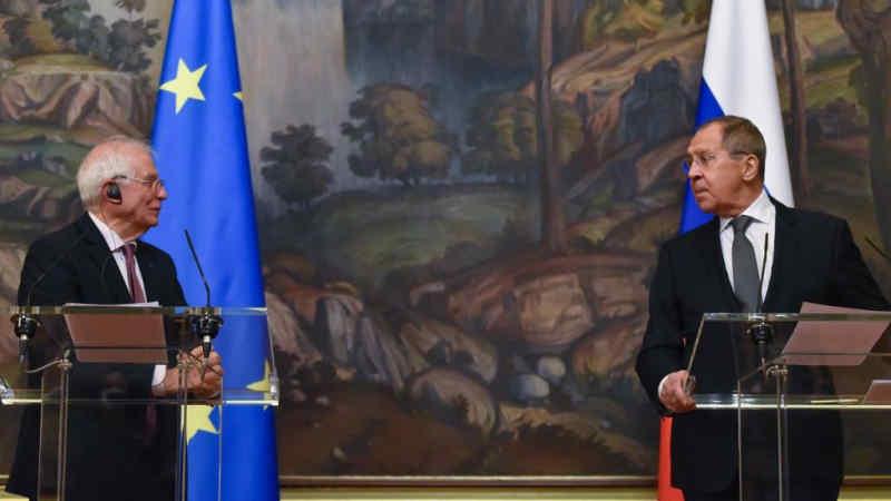 """Росію почало """"Боррелити"""". Навіщо Євросоюз показав свою слабкість перед противником?"""