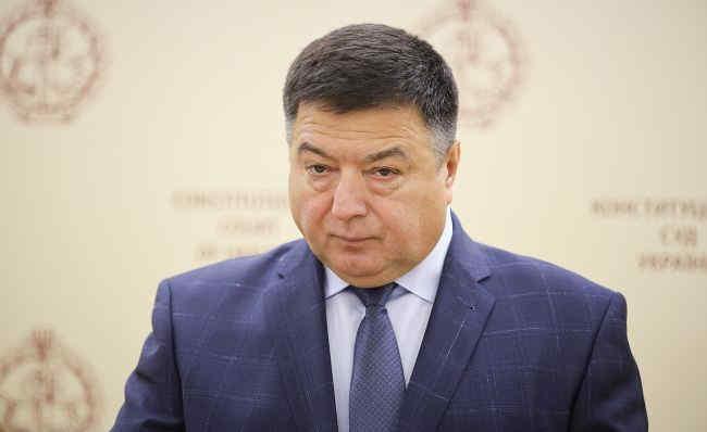 Незаконне усунення з посади: Тупицький подав до суду на Зеленського