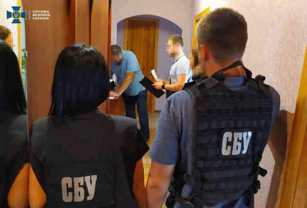 СБУ викрила пропагандистів, які намагалися загострити ситуацію в Україні через соцмережі