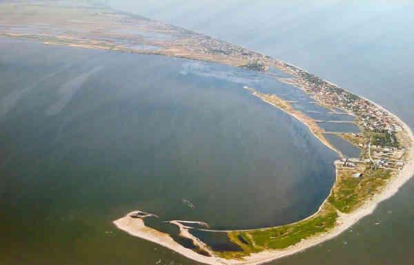 Пляжі на Азовському морі буде патрулювати Нацгвардія