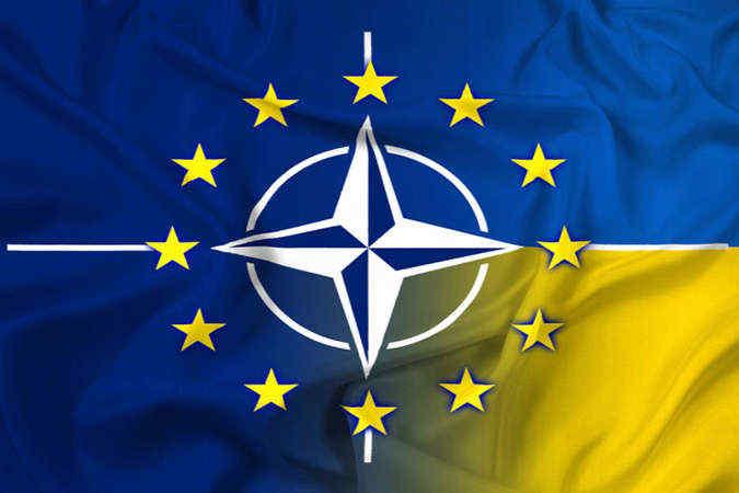Посол Литви вважає, що Київ у 2027 році зможе подати заявку на вступ не лише в ЄС, а й у НАТО