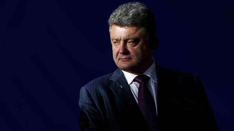 Як люди Саакашвілі у Forbes Ukraine за день зробили з Порошенка мільярдера