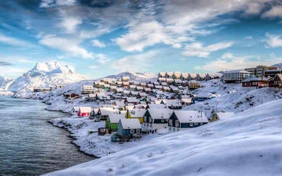 США планують відкрити генконсульство в Гренландії