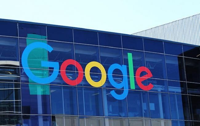 Мін'юст США подав позов проти Google