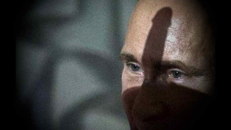 Россия подавится Украиной