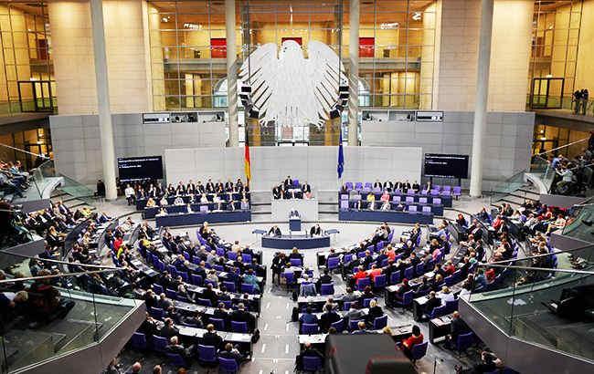 У Бундестазі розкритикували створення Консультативної ради з ОРДЛО