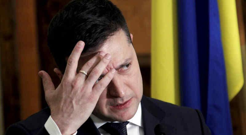 Світ не підтримуватиме Україну, якщо Зеленський і далі буде замовчувати війну – Звіробій