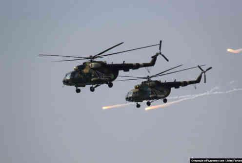 Розвідка Міноборони визначила чотири ймовірні сценарії подальшої агресії Росії