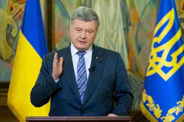 Петро Порошенко 14-го квітня чекає Зеленського на НСК