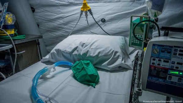 Іспанія попросила допомоги у НАТО для боротьби з коронавірусом