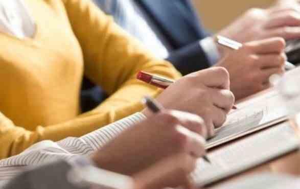 Понад 800 учнів з окупованої Донеччини зареєструвалися для здачі ЗНО