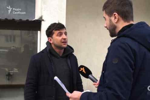Для Украины выборы могут закончиться катастрофой