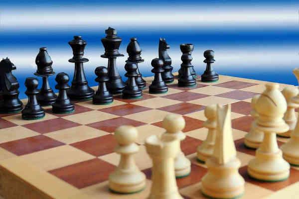 Україна з розгромним рахунком перемогла лаптеногіх і стала чемпіоном світу з онлайн-шахів