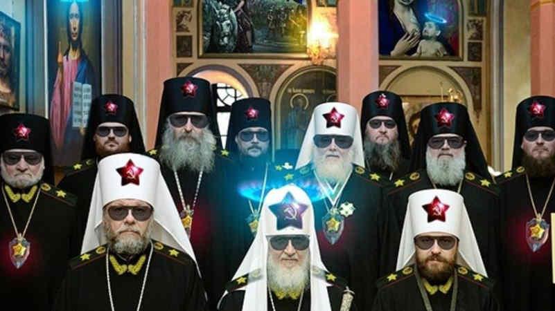 Два фронта. Как Кремль будет «раскачивать» ПЦУ