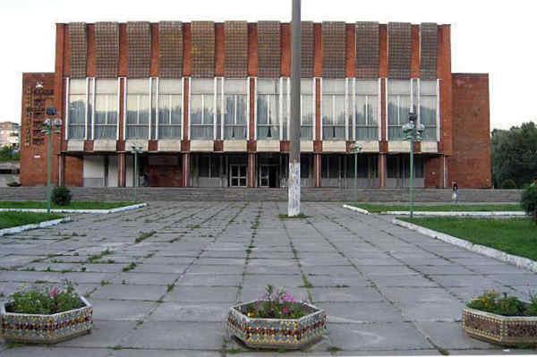 Корпорація Roshen купила Палац культури імені Корольова в Києві за 66 млн