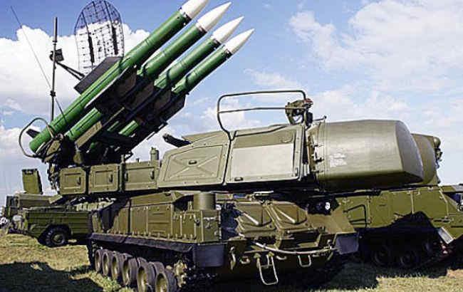 Росія планувала відправити на Донбас третій