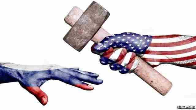 У США хочуть запровадити нову низку обмежень для Росії