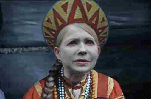 Брехала, бреше, і буде брехати!: Тимошенко після виступу на ТБ розкритикували в Адміністрації президента