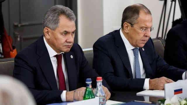 Путінська Росія на порозі нового ГКЧП