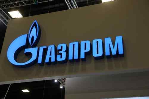 """О чем рассказывают фиктивные рекорды """"Газпрома"""""""