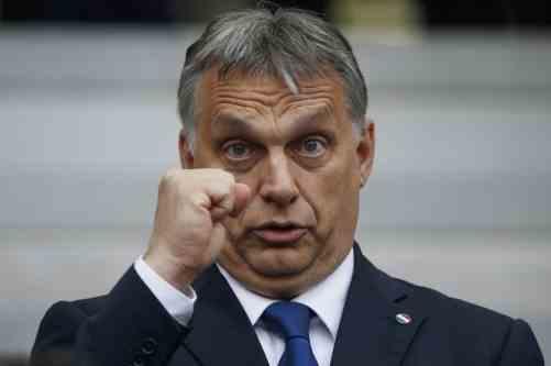 Washington Post: Орбан використовує історію Угорщини як зброю проти України і сусідів