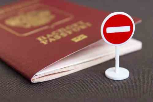 ЄС підтвердив, що не визнає видані Росією в Криму паспорти