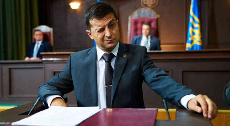 Лайт-версия ОПЗЖ. Почему уже три четверти украинцев против