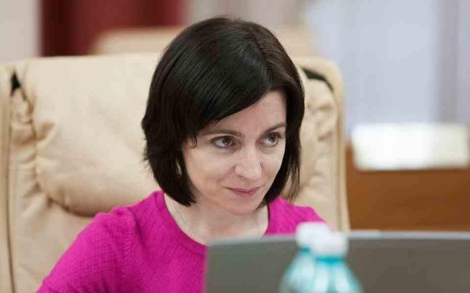 Прем'єр Молдови вимагає відставки суддів Конституційного суду