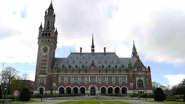 У Гаазі починаються слухання за позовом України щодо порушення РФ морського права