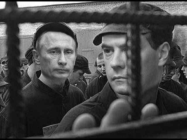 В Україні відкрили справу через указ Путіна щодо володіння землею в Криму