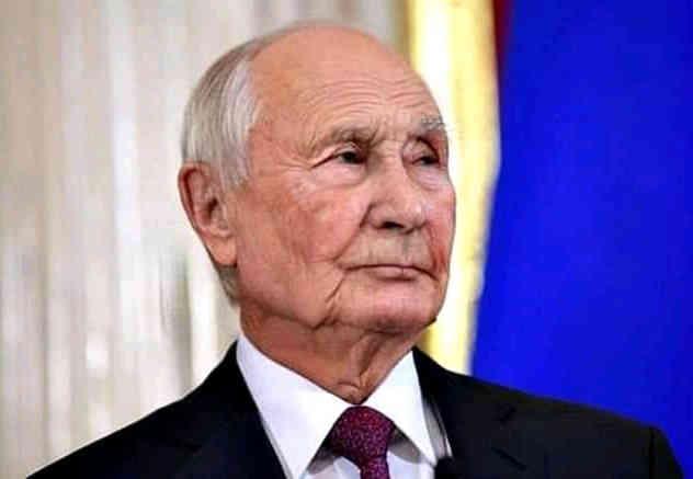 Путін не зможе вийти на пенсію