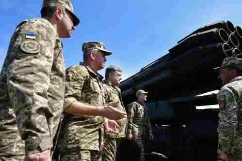 ЗСУ прийняли на озброєння «Вільху» та розпочали переозброєння підрозділів на ПТРК «Стугна-П» та «Корсар»