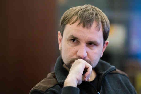 Україна втрачає суб'єктність у міжнародній політиці - В'ятрович