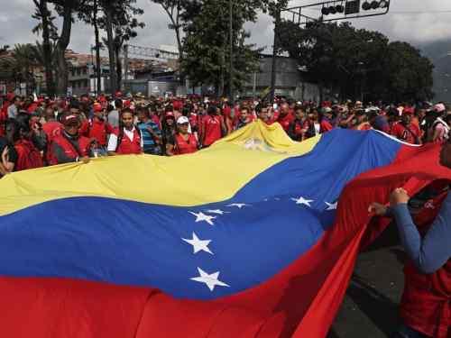 Протести у Венесуелі: Загиблих уже 26