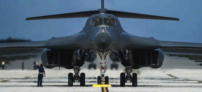 США мають намір збільшити фінансування на модернізацію ядерної зброї