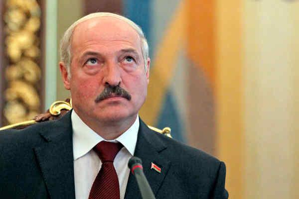 Заява Лукашенка про те, що отруєння Навального є фальсифікацією, не відповідає дійсності - уряд Німеччини