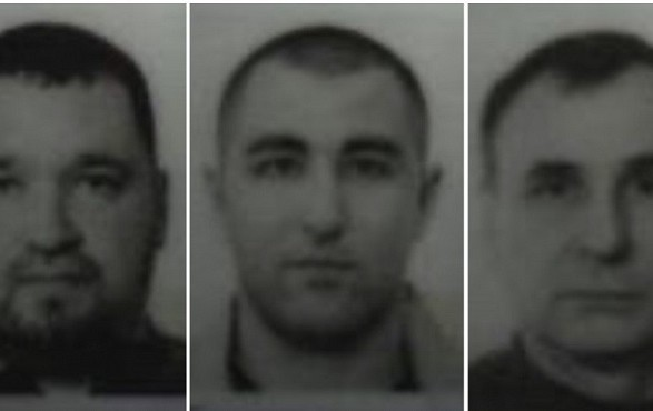 У Боснії пограбували 23 банкомати Сбербанку за 53 години