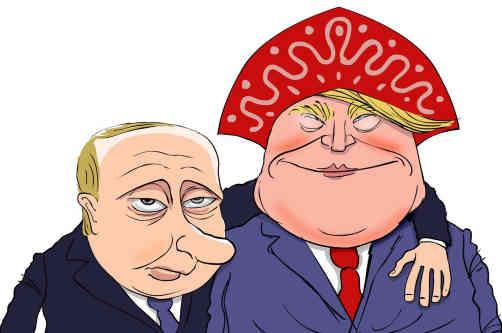 Трамп може запросити Росію на наступний саміт G7, - Bloomberg